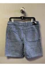 Quasi Quasi Murmur Shorts - Ocean
