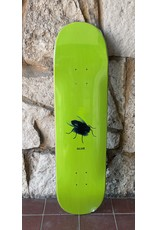 Glue Skateboards Glue The Fly Green Deck - 8.25