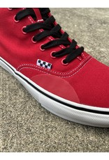 Vans Vans Skate Authentic Hi (Andrew Allen) - Red/Hockey