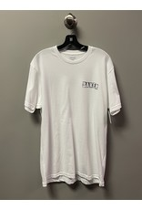 Baker Baker Uno T-Shirt - White (size Large or X-Large)