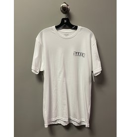 Baker Baker Uno T-Shirt - White (size Large)