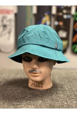 Alltimers Alltimers Nylon Broadway Bucket Hat - Dark Teal