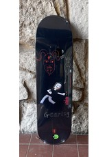 Girl Girl Geering One-Off Deck - 8.5 x 32 (G053)