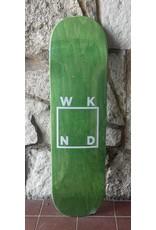 WKND brand WKND Glitter Logo Deck - 8.5 x 32.125