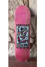 WKND brand WKND Troll Kleppan Deck - 8.375 x 32.5
