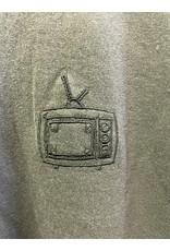 WKND brand WKND TV Logo T-Shirt - Hemp
