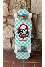 Powell Powell Ripper Checker Mint Re-Issue Cruiser Complete - 10.0 x 30.0
