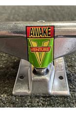 Venture Venture 5.6 Hi V-LIght Awake Horizin Polished Trucks (set of 2)