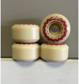 Spitfire Spitfire Formula Four Classic Full Repeaters 54mm 99D Wheels (set of 4)
