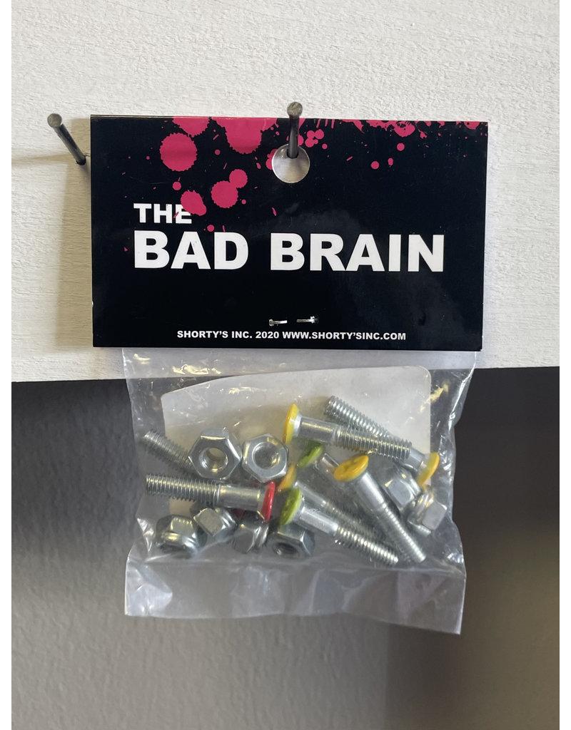 "Shorty's Shorty's Hardware 1"" Phillips - The Bad Brain"