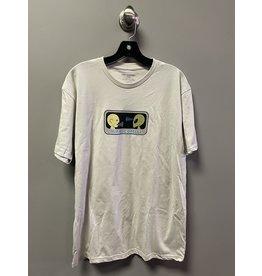 Alien Workshop Alien Workshop Mind Control T-Shirt - Tan (size Large or X-Large