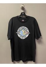 Independent Independent Essence T-shirt- Black