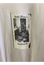 Anti-Hero Anti-Hero FT's T-Shirt - Cream