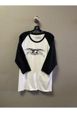 Anti-Hero Anti-Hero Eagle Jersey - White/Black