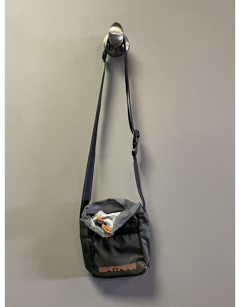 Spitfire Spitfire  Classic 87 Sling Bag - Black/Olive