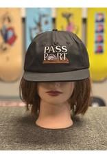 Pass~Port Pass~Port Circle Saw Hat - Black