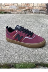 New Balance Numeric NB Numeric 306 Foy - Burgundy/Black