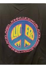 Black Label Black Label Lucero Street Thing T-Shirt - Black