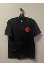 Black Label Black Label Black Widow T-Shirt - Black