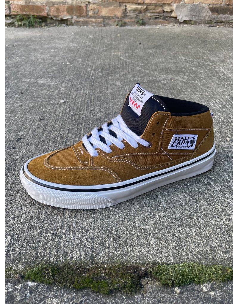 Vans Vans Skates Half Cab '92 - (Reynolds) Golden Brown