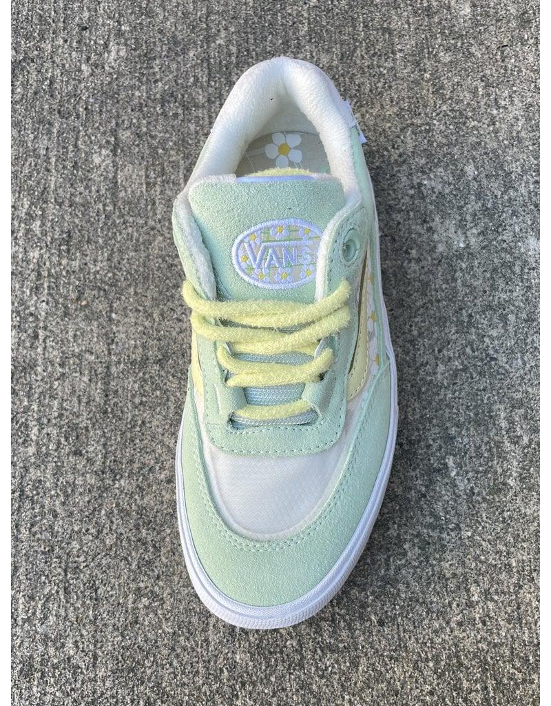 Vans Vans Wayvee - (Brighton) Pastel Green