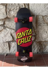 Santa Cruz Santa Cruz Classic Dot 80's Cruiser Complete - 9.35 x 31.7