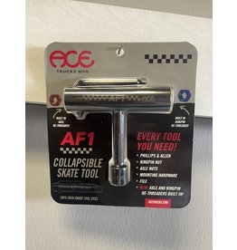 Ace Ace AF1 Collapsible Skate Tool