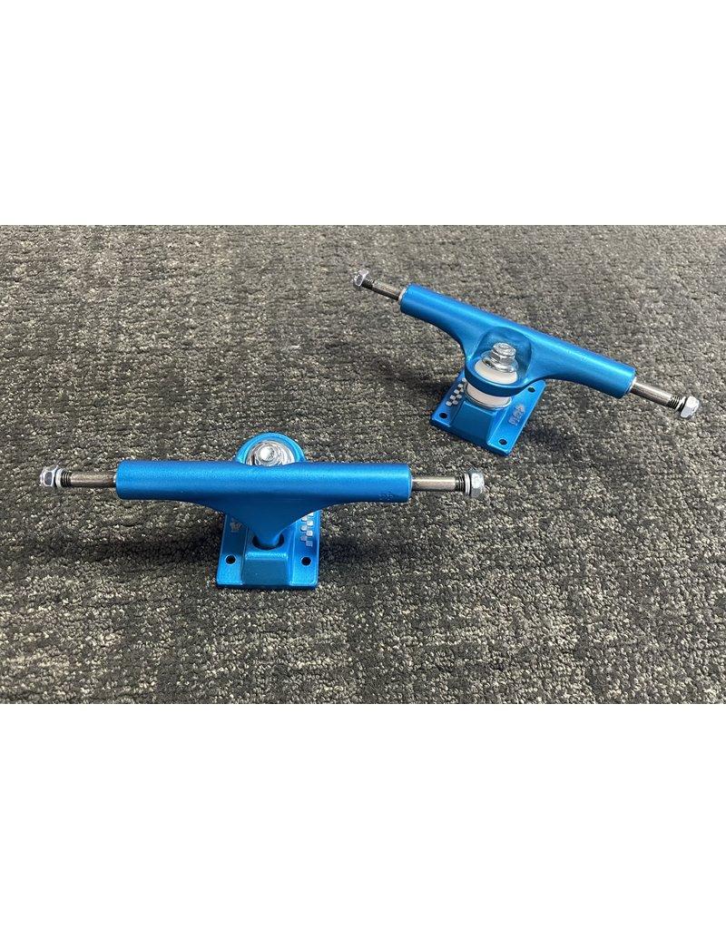Ace Ace 44 Classic Sapphire Blue Trucks (Set Of 2)