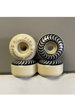 Spitfire Spitfire Formula Four Tyshawn Forever Pro Classic 52mm 99D Wheels (Set Of 4)