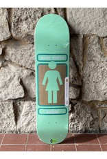 Girl Girl Malto 93 Til Deck - 7.75 x 31.125 (G009)