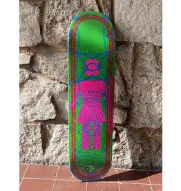 Girl Girl Bennett Vibration OG Deck - 8.25 x 31.75 (G027)