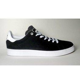 Adidas Adidas Stan Smith Vulc - Black/Black/White (size 9.5 or 12)