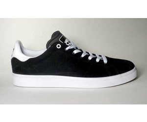 sports shoes f73f2 ce527 Adidas Adidas Stan Smith Vulc - Black/Black/White