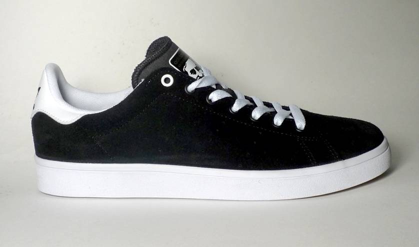 Adidas Adidas Stan Smith Vulc - Black/Black/White