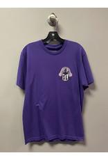 StrangeLove StrangeLove Natas T-shirt - Purple