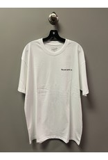 Polar Polar Rock 'N' Roll T-shirt - White