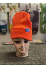 Character Character Tag Beanie - Orange