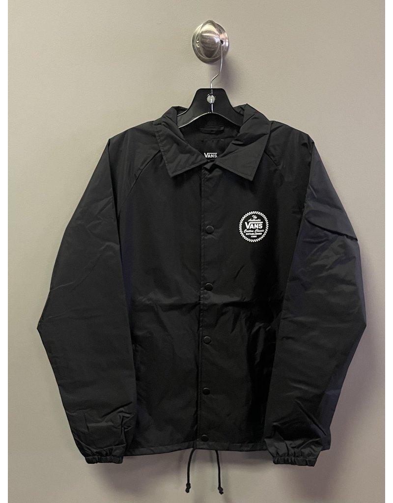 Vans Vans Torrey Jacket - Black