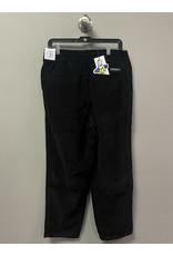 Polar Polar Cord Surf Pants - Black
