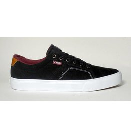 Lakai Lakai Flaco - Black/White (size 6 or13)