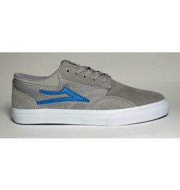 Lakai Lakai Griffin - Grey Suede (size 6, 7, 8.5, 9.5 or 12)