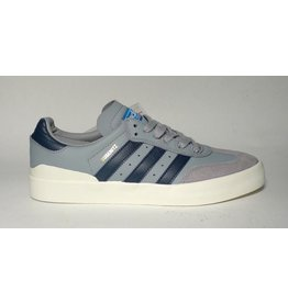 Adidas Adidas Busenitz Vulc Samba Edition - Lt Onix/Navy/Bluebird (size 7, 9, 9.5 or 10)
