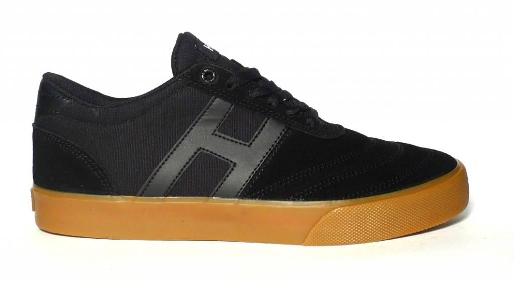 Huf Worldwide Huf Galaxy - Black/Gum (sizes 7 or 8)