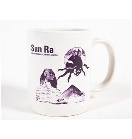 Theories Brand Theories Purple Moon Mug