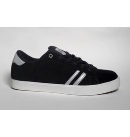 Emerica Emerica The Leo - Black/Black/Grey  (size 7.5)