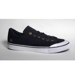 Emerica Emerica Indicator Low - Black/White (size 6 or 8)