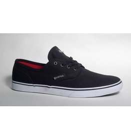 Emerica Emerica Wino Cruiser - Black/White