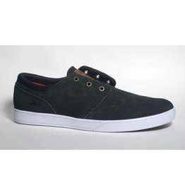 Emerica Emerica The Figueroa -(Made)  Green/Black (size 7)