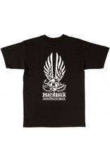 Hard Luck mfg Hard Luck High Bond T-shirt - Black (size Medium or X-Large)