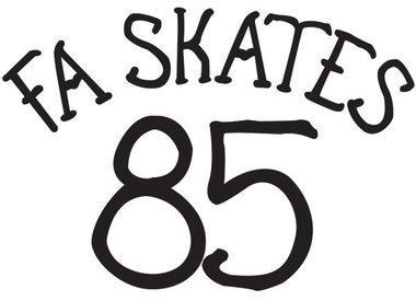 FA skates